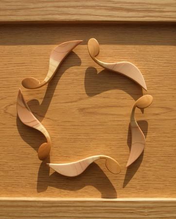秋はカエデの翼果のアートマグネットー026.jpg
