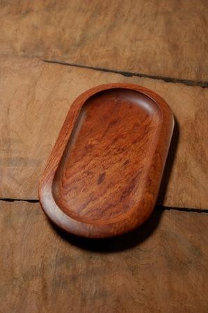 005、ブビンガのパン皿ーS.jpg
