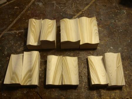 049、木のレリーフ、木のアート、ブックマッチ10.jpg