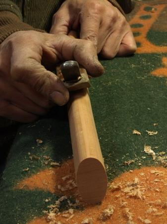 木工家、国本貴文、ダイニングチェアーの製作工程、前足ー14.jpg