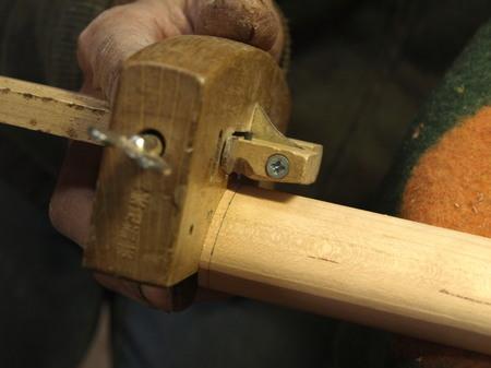 木工家、国本貴文、ダイニングチェアーの製作工程、前足ー15.jpg