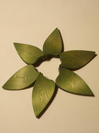 018、夏の葉っぱのマグネットー2.jpg